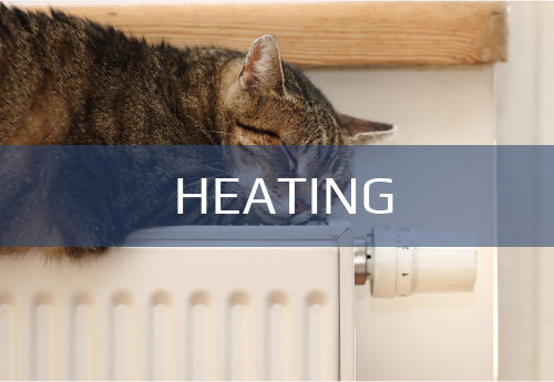 Thomas Graham Heating